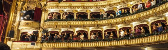 Kort om Opera